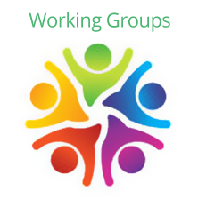 Working Groups ANPOF