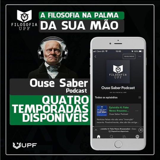Ouse Saber Podcast