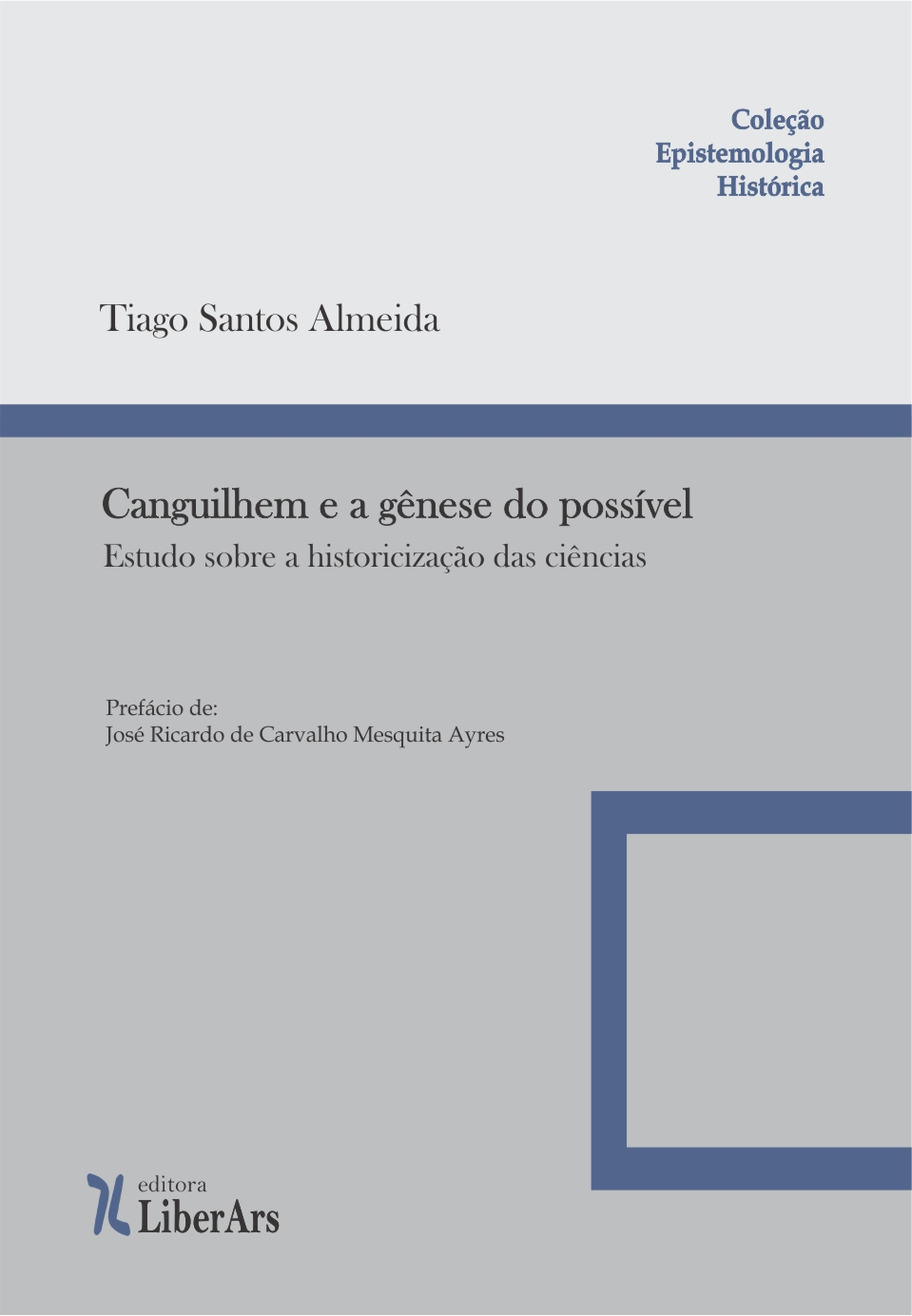 canguilhem e a genese do possivel capa